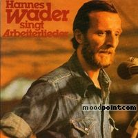 Hannes Wader - Hannes Wader singt Arbeiterlieder Album