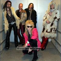 Hanoi Rocks - Back To The Mystery City Album