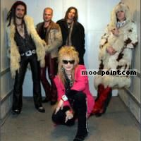 Hanoi Rocks - Bangkok Shocks Saigon Shakes Hanoi Rocks Album