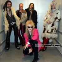 Hanoi Rocks - Rock