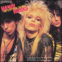 Hanoi Rocks - Two Steps From the Move Album