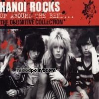 Hanoi Rocks - Up and Around The Bend (Definitive Collection) (CD 2) Album
