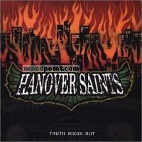 Hanover Saints - Truth Rings Out Album
