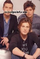 Hanson - Best Of: Live and Electric Album