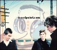 Hanson - Underneath Album