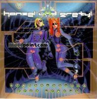 Hanzel und Gretyl - Transmissions From Uranus Album
