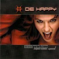 Happy, Die - Supersonic Speed Album