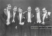 Harmonists Comedian - Die grossen Erfolge Album