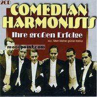 Harmonists Comedian - Ihre Grossen Erfolge (CD 1) Album