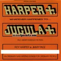Harper Roy - Whatever Happened To Jugula Album