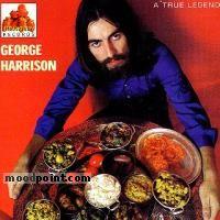 Harrison George - A True Legend Album