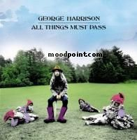 Harrison George - All Things Must Pass  CD1 Album