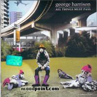 Harrison George - All Things Must Pass (CD 1) Remaster Album