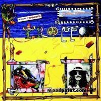 Harrison George - Gone Troppo Album