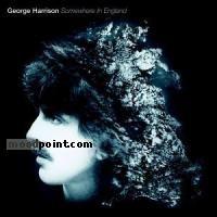 Harrison George - Somewhere In England Album