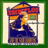 Harris Emmylou - At the Ryman Album