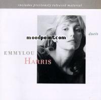 Harris Emmylou - Duets Album