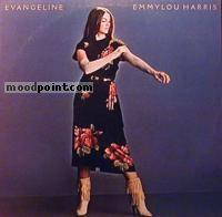 Harris Emmylou - Evangeline Album