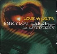 Harris Emmylou - Love Hurts Album