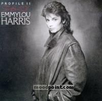Harris Emmylou - Profile Vol.2: the Best of Emmylou Harris Album