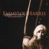 Harris Emmylou - Red Dirt Girl Album