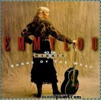 Harris Emmylou - Songs of the West Album