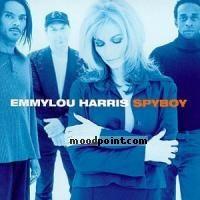 Harris Emmylou - Spyboy Album