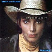 Harris Emmylou - Thirteen Album