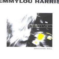 Harris Emmylou - Wrecking Ball Album