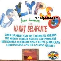 Harry Belafonte - Calypso From Jamaica Album