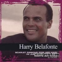 Harry Belafonte - Collections Album