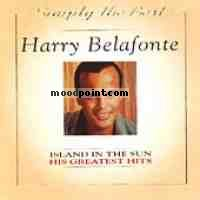 Harry Belafonte - Hits and Rare Songs Album