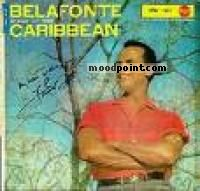 Harry Belafonte - Sings Of The Caribbian (Vinyl) Album