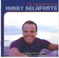 Harry Belafonte - The Greatest Hits Of Harry Belafonte Album