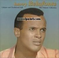 Harry Belafonte - Ultimate Collection CD3 Album