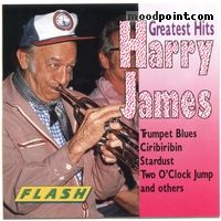 Harry James - Harry James - Greatest Hits Album