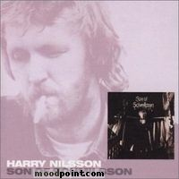 Harry Nilsson - Son of Schmilsson Album