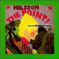 Harry Nilsson - The Point (with Bonus Tracks) Album