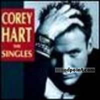 Hart Corey - The Singles (Part One 1983-1990) Album