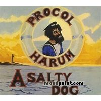 Harum Procol - A Salty Dog Album