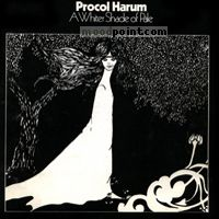 Harum Procol - A Whiter Shade of Pale Album