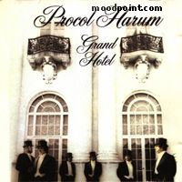 Harum Procol - Grand Hotel Album