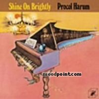Harum Procol - Shine on Brightly Album
