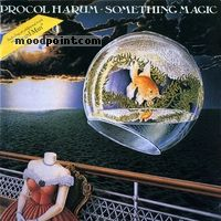 Harum Procol - Something Magic Album