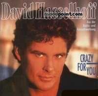 Hasselhoff David - Crazy For You Album