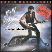 Hasselhoff David - Night Rocker Album