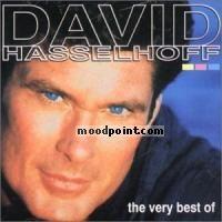 Hasselhoff David - The Very Best of David Hasselhoff Album