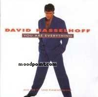 Hasselhoff David - You Are Everything Album