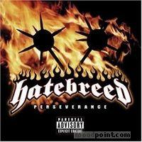 Hatebreed - Perseverance Album