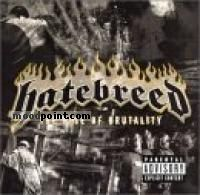 Hatebreed - The Rise Of Brutality Album